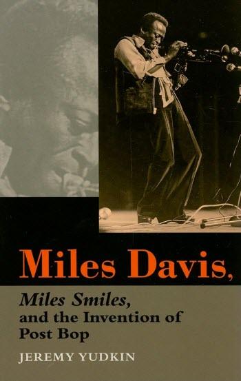 MilesSmilesJeremyYudkinBookCover