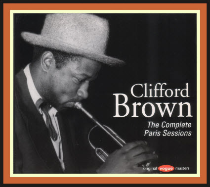 CliffordBrownParisSession