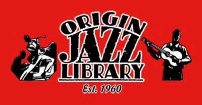 OriginJazzLibrary