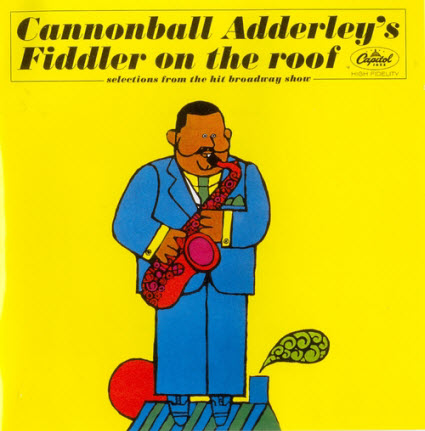 CannonballFiddlerOnTheRoffCover