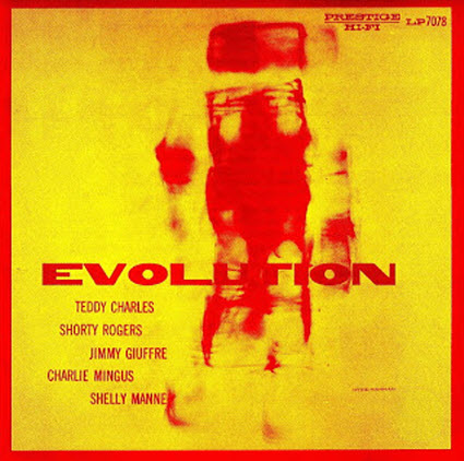 EvolutionCover