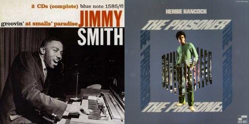 JimmySmithHerbieHancockImageJazzBlueFunSpecial