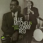 BlueMitchellSonny RedBaltimore1966