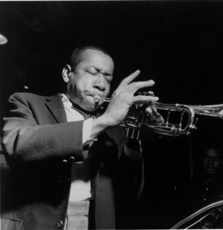 Great trumpeter Lee Morgan – Remembrances from Musicians, Friends, and the Woman who ended his life.
