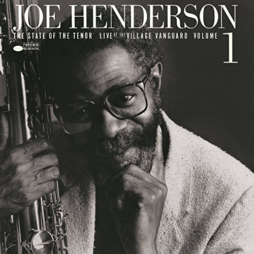 "Joe Henderson and ""The State of the Tenor"""