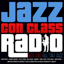Jazz Con Class Radio