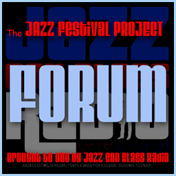 The Jazz Festival Project Forum
