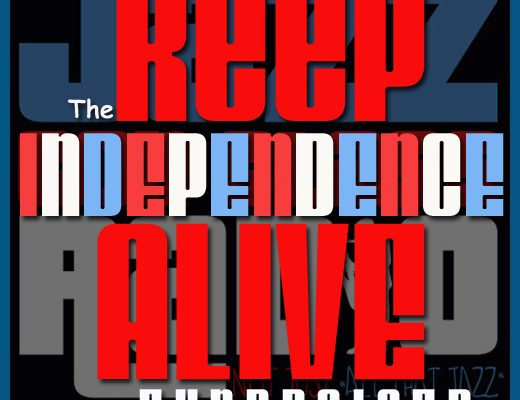 "Introducing the ""Keep Independence Alive"" Fundraiser"