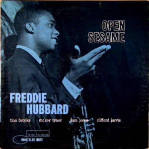 The Future of Jazz in the 60's and Freddie Hubbard's first 4 recordings